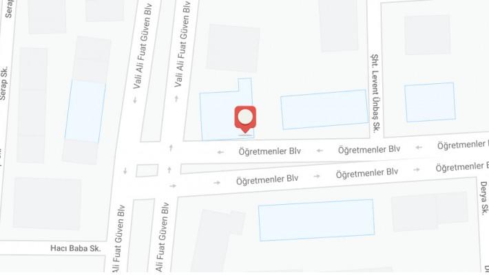 Google harita kodu nasıl alınır?