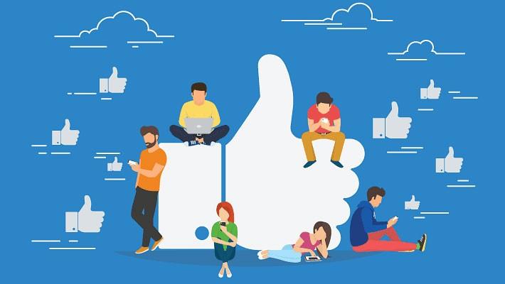 Yol arkadaşımız Facebook